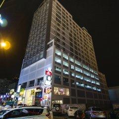 Отель Belair Executive Suites вид на фасад фото 3