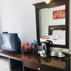 Soleluna Hotel удобства в номере
