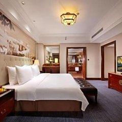 Отель City Hotel Xiamen Китай, Сямынь - отзывы, цены и фото номеров - забронировать отель City Hotel Xiamen онлайн фото 19