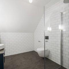 Отель Sea Story by Frogner House Apartments Норвегия, Ставангер - отзывы, цены и фото номеров - забронировать отель Sea Story by Frogner House Apartments онлайн ванная фото 2