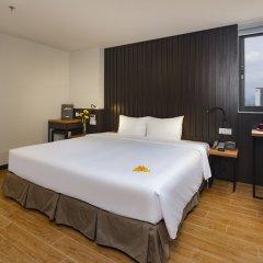 Agnes Nha Trang Hotel комната для гостей фото 2