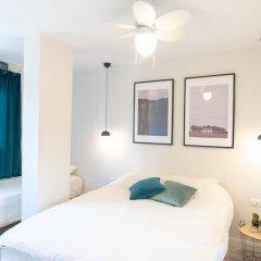 Golda Vacation Rentals Израиль, Иерусалим - отзывы, цены и фото номеров - забронировать отель Golda Vacation Rentals онлайн комната для гостей фото 4