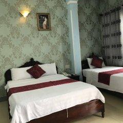 Hong Thien Backpackers Hotel комната для гостей фото 5