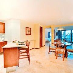 Отель Occidental Tucancun - Все включено Мексика, Канкун - 1 отзыв об отеле, цены и фото номеров - забронировать отель Occidental Tucancun - Все включено онлайн в номере фото 3