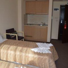 Отель Bon Bon Central в номере