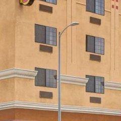 Отель Super 8 by Wyndham Hollywood/LA Area США, Лос-Анджелес - отзывы, цены и фото номеров - забронировать отель Super 8 by Wyndham Hollywood/LA Area онлайн фото 2