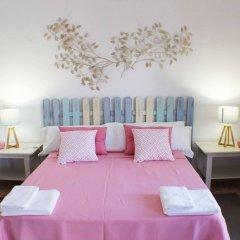 Отель Villa Bárbara комната для гостей фото 5