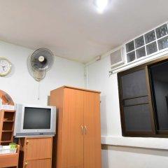 Отель Chaiwat Guesthouse удобства в номере