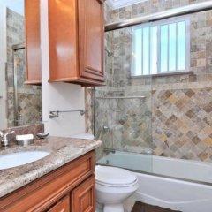 Апартаменты View of the Gulf Apartment 7 ванная