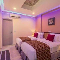 Отель The Avenue and Spa Мальдивы, Мале - отзывы, цены и фото номеров - забронировать отель The Avenue and Spa онлайн комната для гостей фото 3