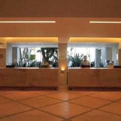 Отель Holiday Inn Resort Los Cabos Все включено интерьер отеля фото 3
