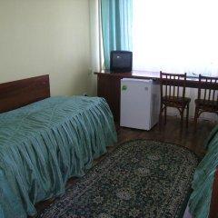 Отель Центральная Бийск удобства в номере фото 2