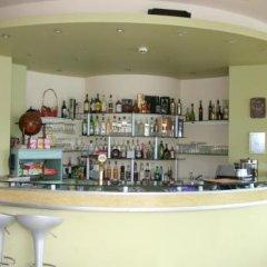 Отель Eden Болгария, Свети Влас - отзывы, цены и фото номеров - забронировать отель Eden онлайн гостиничный бар
