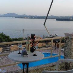 Отель Stefanos Place Греция, Корфу - отзывы, цены и фото номеров - забронировать отель Stefanos Place онлайн приотельная территория