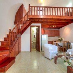 Отель William's Houses Греция, Остров Санторини - отзывы, цены и фото номеров - забронировать отель William's Houses онлайн комната для гостей фото 3