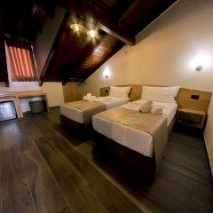 Отель Pandora Residence Албания, Тирана - отзывы, цены и фото номеров - забронировать отель Pandora Residence онлайн сейф в номере