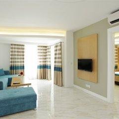 Kleopatra Suit Hotel Турция, Аланья - 2 отзыва об отеле, цены и фото номеров - забронировать отель Kleopatra Suit Hotel - Adults Only онлайн комната для гостей фото 5