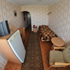 Гостиница Турист Николаев развлечения