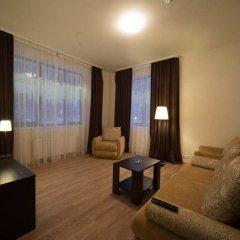 Апартаменты VALSET от AZIMUT Роза Хутор Стандартный номер с двуспальной кроватью фото 4