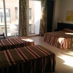 Отель Marina Испания, Курорт Росес - отзывы, цены и фото номеров - забронировать отель Marina онлайн комната для гостей фото 2