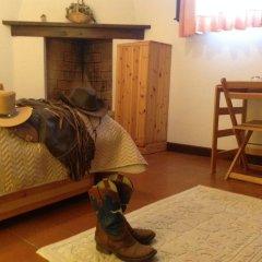 Отель Agriturismo Ai Gradoni Италия, Региональный парк Colli Euganei - отзывы, цены и фото номеров - забронировать отель Agriturismo Ai Gradoni онлайн комната для гостей фото 2