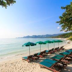 Отель Baan Chaweng Beach Resort & Spa пляж фото 2