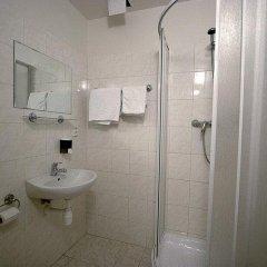 City Inn Hotel Прага ванная фото 2