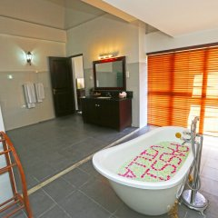 Отель Passi Villas Passikudah ванная фото 2