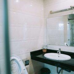 Minh Duc Hotel ванная фото 2