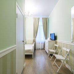 Bouchee Mini Hotel Москва фото 9