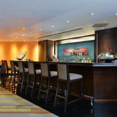 Boulevard Hotel Bangkok гостиничный бар