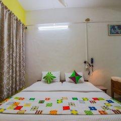Отель OYO 12902 Home Vibrant Stay Candolim Гоа комната для гостей фото 5