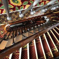 Grand Hotel de Turin развлечения