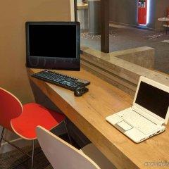 Отель Ibis Toulouse Centre Франция, Тулуза - отзывы, цены и фото номеров - забронировать отель Ibis Toulouse Centre онлайн интерьер отеля