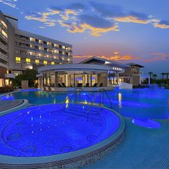 Отель Esplanade Tergesteo Италия, Монтегротто-Терме - отзывы, цены и фото номеров - забронировать отель Esplanade Tergesteo онлайн фото 4