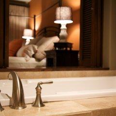 Отель Alegranza Luxury Resort ванная фото 2