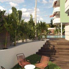 Отель Apartamentos El Coto балкон