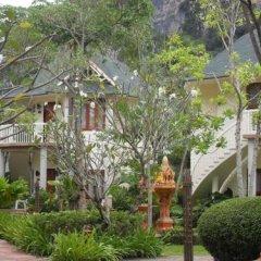 Отель Golden Beach Resort фото 13