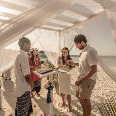 Отель Centara Grand Island Resort & Spa Maldives All Inclusive фото 2