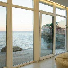 Дизайн Отель Скопели пляж