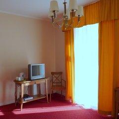 Отель La Boutique удобства в номере