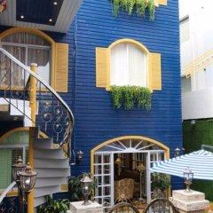 Отель Xiamen Feisu Tianchunshe Holiday Villa Китай, Сямынь - отзывы, цены и фото номеров - забронировать отель Xiamen Feisu Tianchunshe Holiday Villa онлайн фото 4