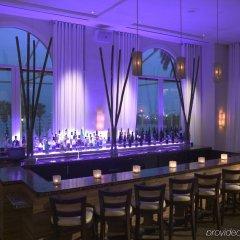 Отель Loews Santa Monica Санта-Моника развлечения