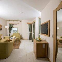 Отель Limak Arcadia Golf & Sport Resort - All Inclusive Белек комната для гостей фото 4