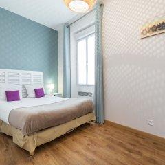 Отель Florella Clemenceau комната для гостей фото 3