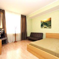 Гостиница ApartLux Новоарбатская Супериор комната для гостей фото 4