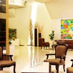 Отель PARKROYAL Serviced Suites Kuala Lumpur Малайзия, Куала-Лумпур - 1 отзыв об отеле, цены и фото номеров - забронировать отель PARKROYAL Serviced Suites Kuala Lumpur онлайн спа фото 2