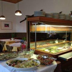 Отель Berghotel Franzenshöhe Стельвио питание фото 3