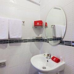 Отель ZEN Premium Chaloemprakiat Patong ванная