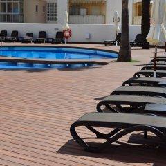 Отель SantaMarta бассейн фото 2